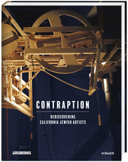Cover für Contraption