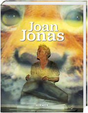 Cover for Joan Jonas