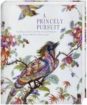 Cover for A Princely Pursuit