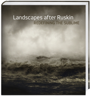 Cover for Landscapes After Ruskin