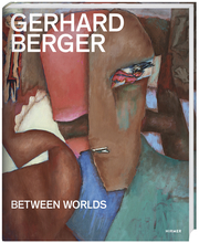 Cover for Gerhard Berger