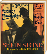 Cover for Set in Stone