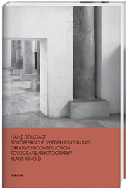Cover for Hans Döllgast