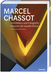 Cover für Marcel Chassot