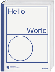 Cover für Hello World