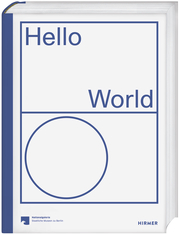Cover for Hello World