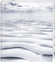Cover for Into the Light