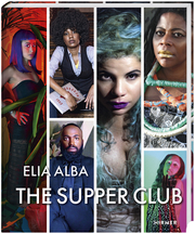 Cover für The Supper Club