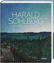 Cover for Harald Sohlberg