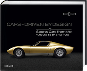 Cover für Cars - Driven by Design