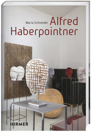 Cover for Alfred Haberpointner