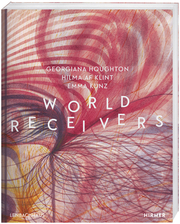 Cover for World Receivers