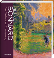 Cover für Pierre Bonnard