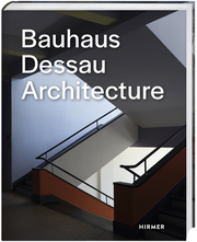 Cover for Bauhaus Dessau