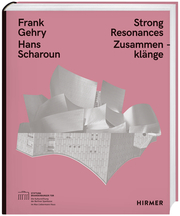 Cover for Frank Gehry – Hans Scharoun