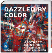 Cover für Dazzled by Color