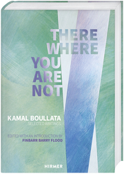 Cover for There Where You Are Not