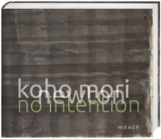 Cover for Koho Mori-Newton