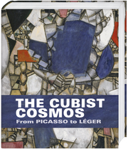 Cover for The Cubist Cosmos