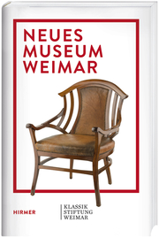 Cover for Neues Museum Weimar