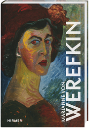 Cover for Marianne von Werefkin