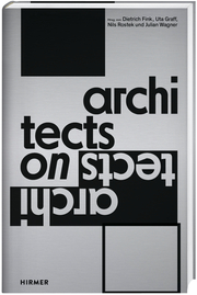 Cover für Architects on Architects