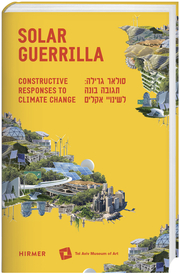 Cover for Solar Guerrilla