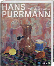 Cover for Hans Purrmann