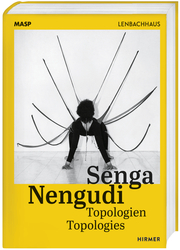 Cover for Senga Nengudi