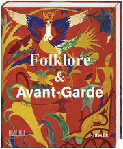 Cover for Folklore & Avant-Garde