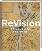 Cover for ReVisión