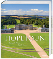 Cover for Hopetoun