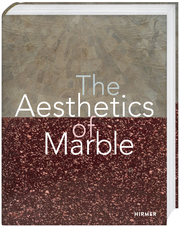 Cover for The Aesthetics of Marble