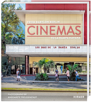 Cover for Cinemas