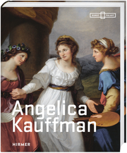 Cover for Angelica Kauffman