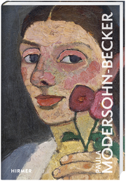 Cover for Paula Modersohn-Becker
