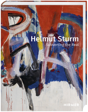 Cover for Helmut Sturm