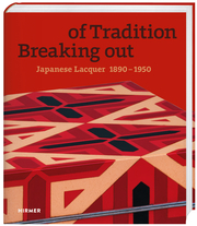 Cover for Breaking out of Tradition