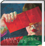 Cover for Xenia Hausner