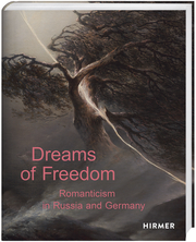 Cover für Dreams of Freedom