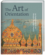 Cover für The Art of Orientation
