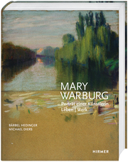 Cover für Mary Warburg