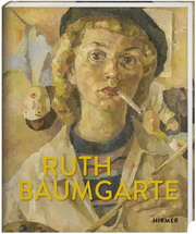 Cover for Ruth Baumgarte