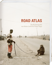 Cover für Road Atlas