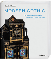 Cover for Modern Gothic