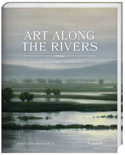 Cover for Art Along the Rivers