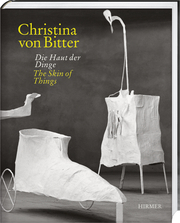 Cover for Christina von Bitter