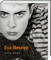 Cover for Eva Besnyö
