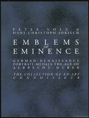 Cover für Emblems of Eminence