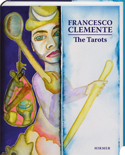 Cover für Francesco Clemente